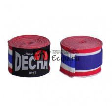 Бинты для бокса Decha DHW5 Thai Flag