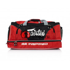 Сумка для Muay Thai FAIRTEX BAG2 Red