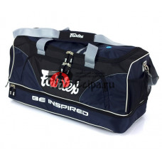 Сумка FAIRTEX BAG-2 Navy Blue Тёмно синий