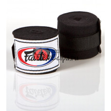 Бинты Fairtex HW 1 Black