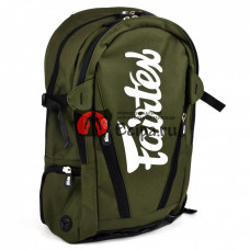 Рюкзак Fairtex BAG 8 Jungle