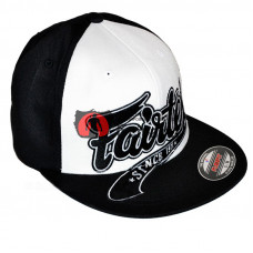 Кепка Fairtex CAP8