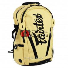 Рюкзак Fairtex BAG 8 Desert