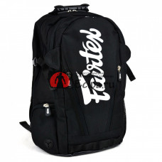 Рюкзак Fairtex BAG 8 Black