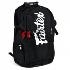 Рюкзак Fairtex BAG 8 Black