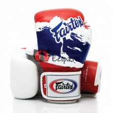 Перчатки для Muay Thai Fairtex BGV1 Thai PriDe