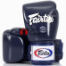 Перчатки Muay Thai Fairtex BGV1 blue