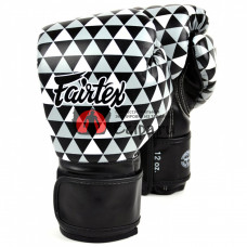 Перчатки Fairtex BGV14 Optical ART Prisma