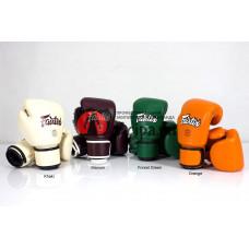 Перчатки Fairtex BGV16 Muay Thai