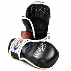 Перчатки Fairtex FGV 15 Black