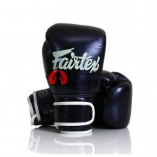 Перчатки для тайского бокса Fairtex Aura BGV12