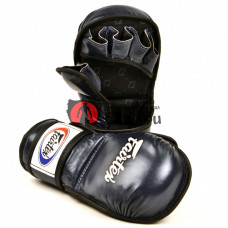 Перчатки Fairtex FGV 15 Blue
