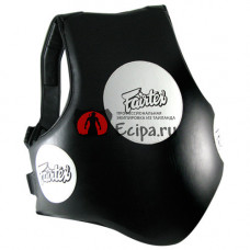 Пояс тренера Fairtex TV1