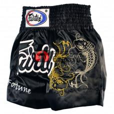 Шорты для тайского бокса Fairtex My Fortune BS0639