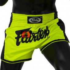 Шорты Muay Thai BS1706 Fairtex