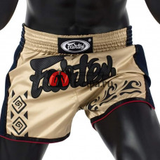 Шорты Muay Thai Fairtex BS1713