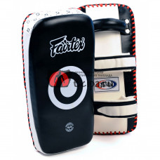 Тай Пэды Fairtex KPLC 4 Extra-Long