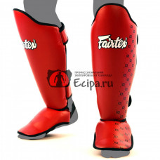 Shingard из Таиланда Fairtex SP5 Red