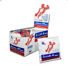 Упаковка Электролита STRONK-K  из Таиланда (25шт)