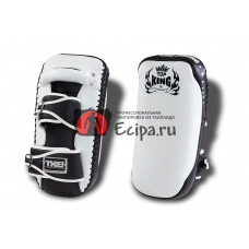 Пэды из Таиланда TOP KING Kicking Pads Extreme  TKKPE (Curve)