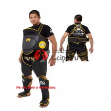 Тренерская защита тела TOP KING Body and Thigh Protection TKBLTP