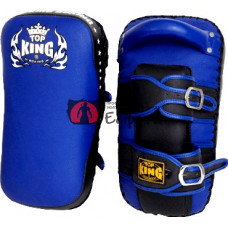 Тайские лапы TOP KING Kicking Pads Extreme  TKKPE (Straight)