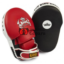Боксёрские лапы TOP KING Focus Mitts Extreme TKFME