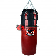 Мешок Muay Thai Twins Special HBNL1 Red