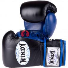 Профессиональные боксёрские перчатки Windy Pro Line
